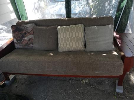 Futon Couch--premium